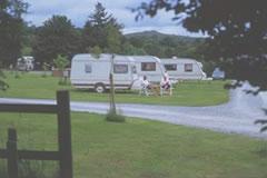 Beautiful Dog Friendly Caravans In Launceston Cornwall  Devon Mollymae
