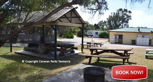 Dog Friendly Caravan Parks Tasmania